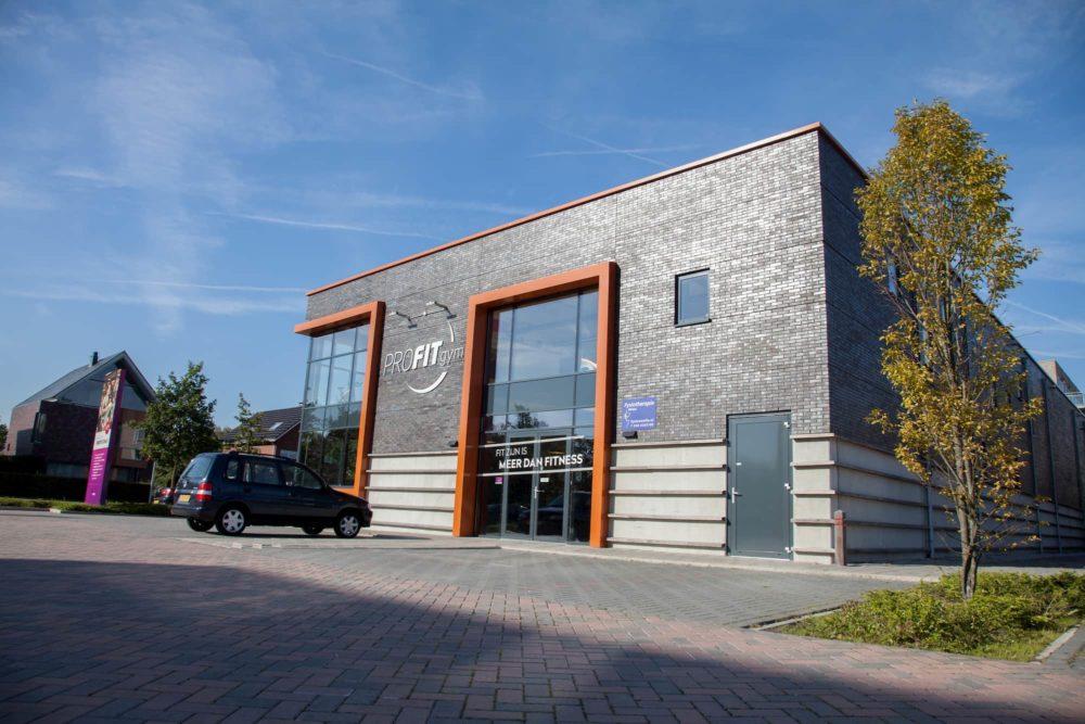 Profit Gym Sportschool Zwolle Stadshagen