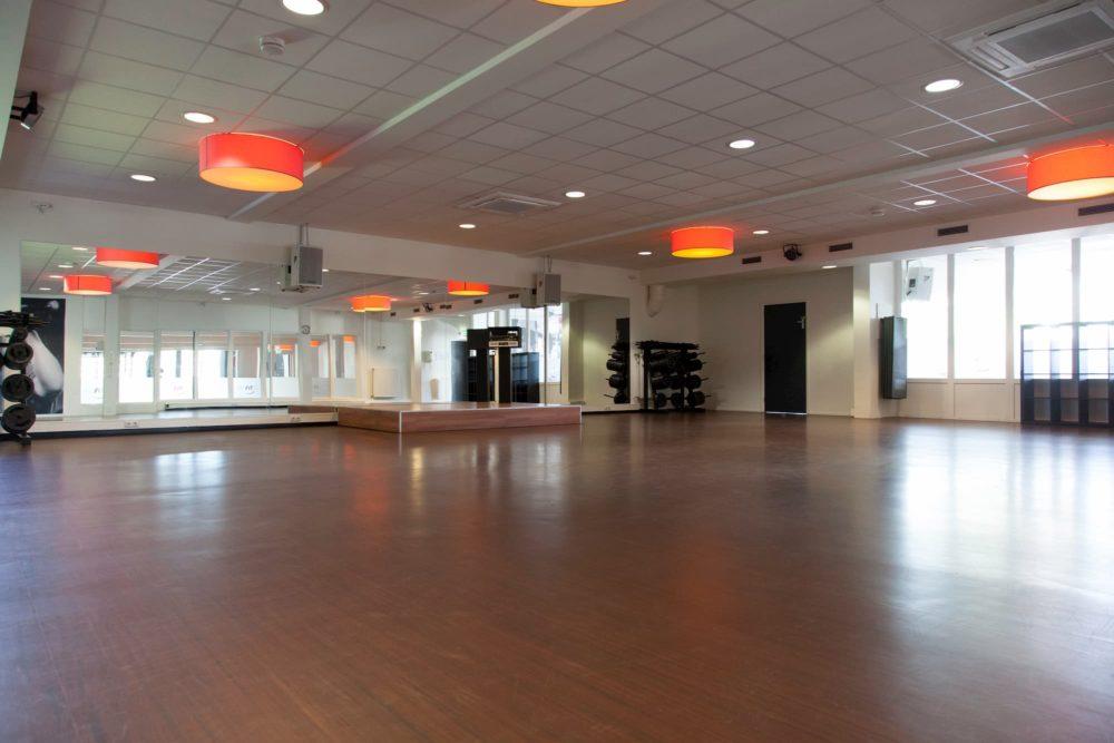 Profit Gym Sportschool Zwolle Stadshagen1