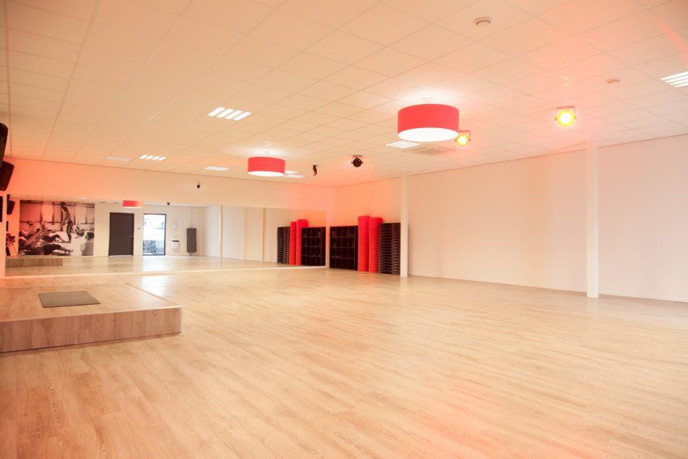 Profit Gym Sportschool Dalfsen1