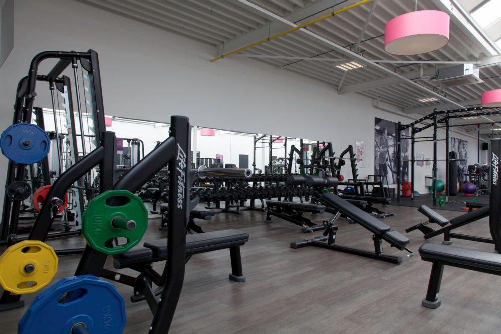 Profit Gym Sportschool Dalfsen3