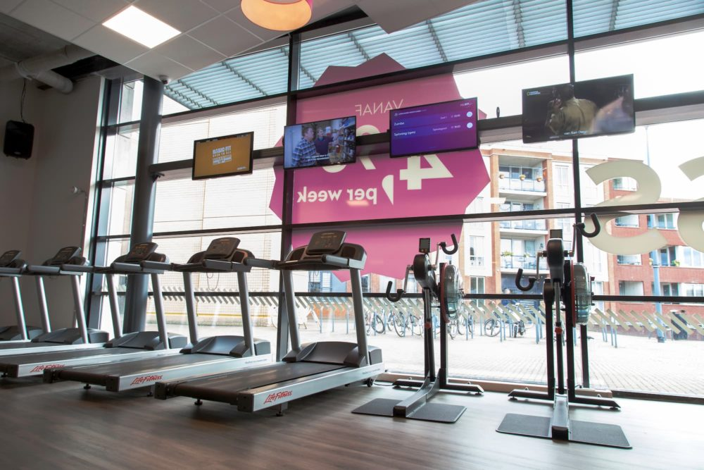 Profit Gym Sportschool Assen2
