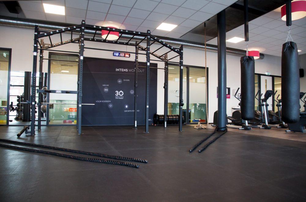 Profit Gym Sportschool Assen3