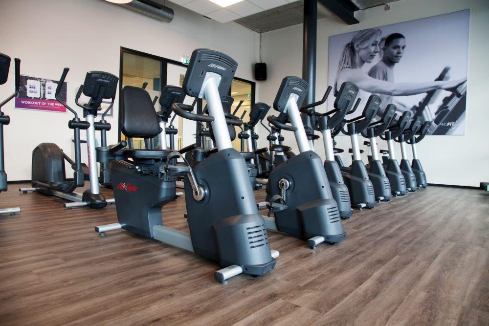 Profit Gym Sportschool Assen4