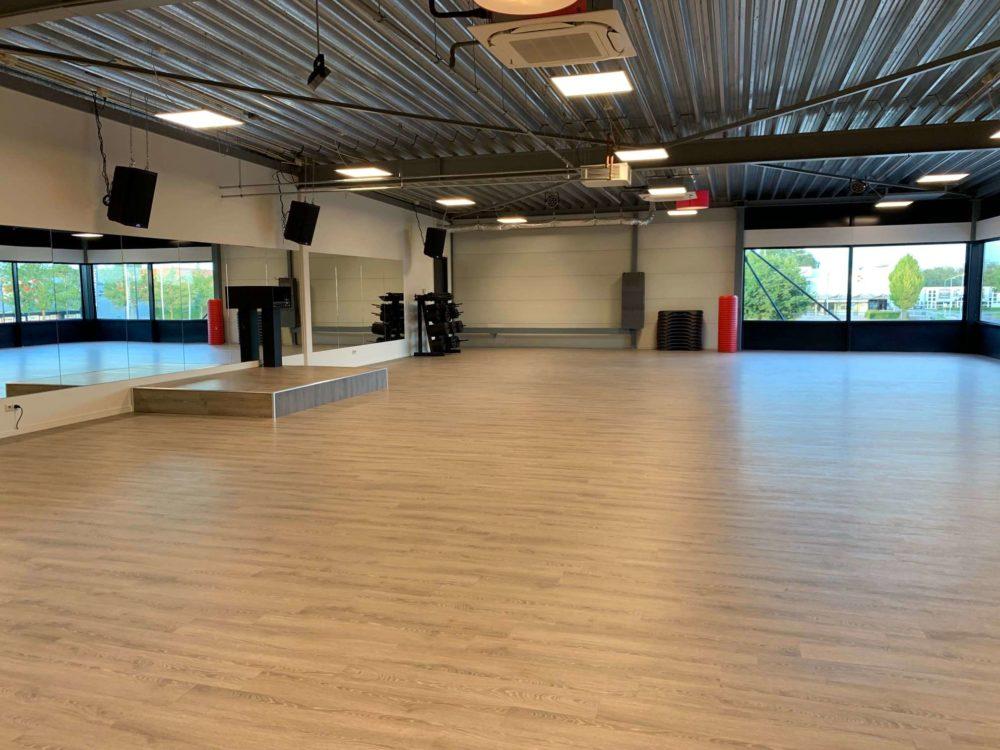ProFit Gym Emmen Sportschool Leszaal