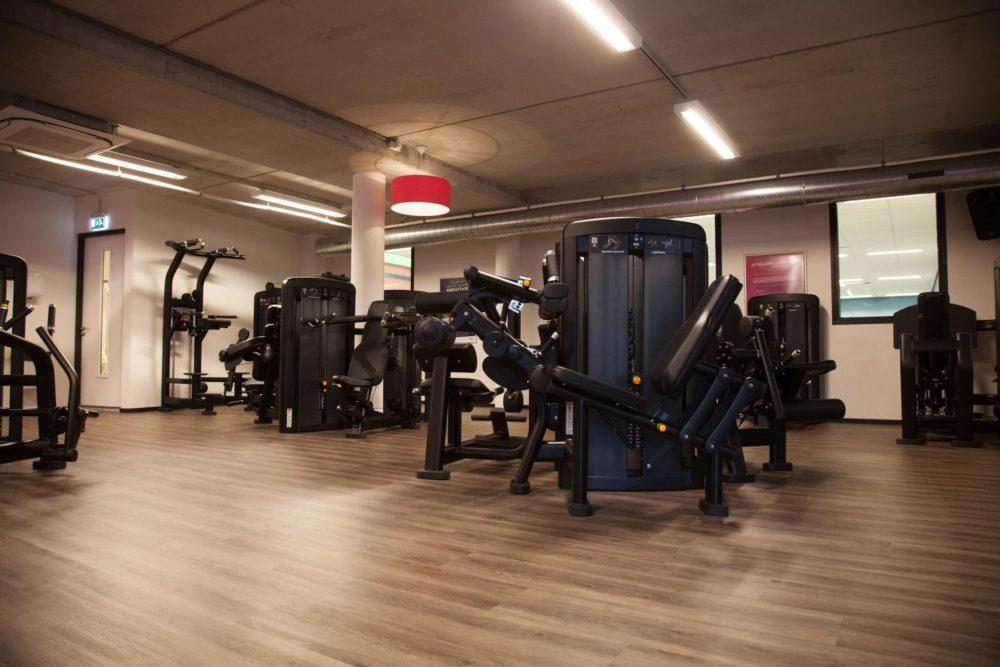 Sportschool Assen ProFit Gym Krachttraining
