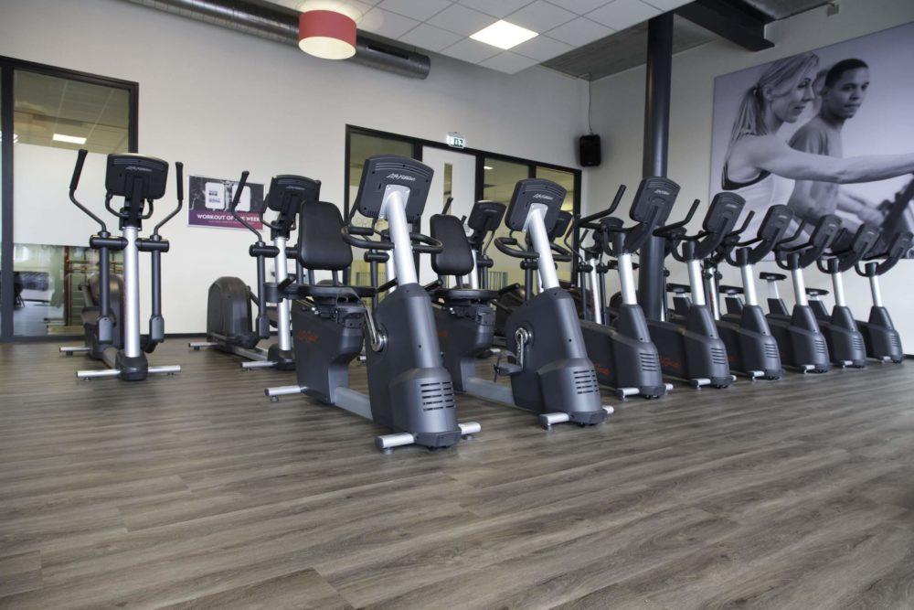 Sportschool Assen ProFit Gym Cardio