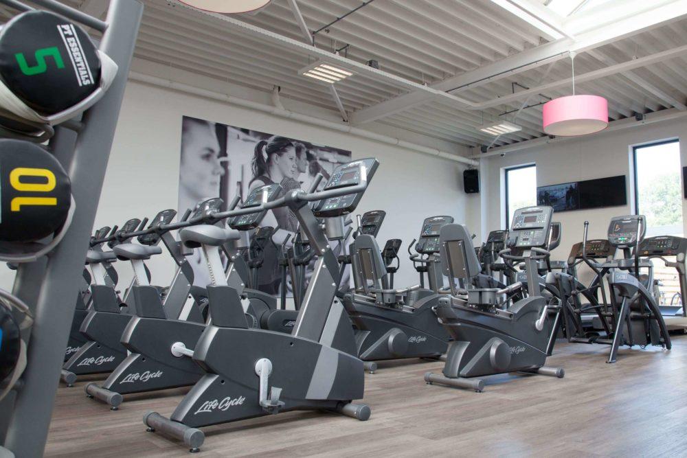 Sportschool Dalfsen ProFit Gym Cardio