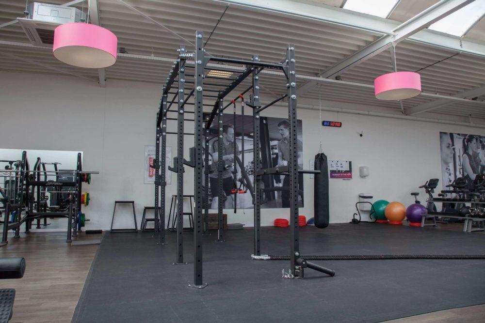 Sportschool Dalfsen ProFit Gym Spiermassa