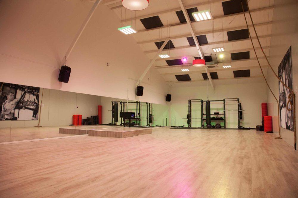 Sportschool Dalfsen ProFit Gym Leszaal