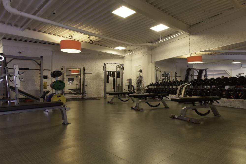 Sportschool Hardenberg ProFit Gym Krachttraining