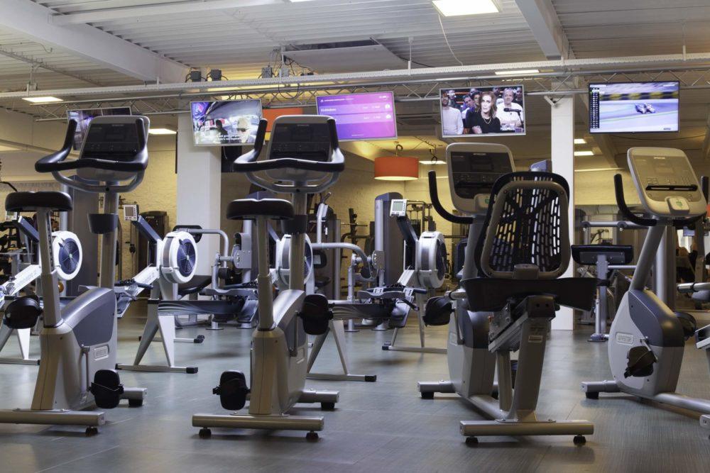 Sportschool Hardenberg ProFit Gym Cardio