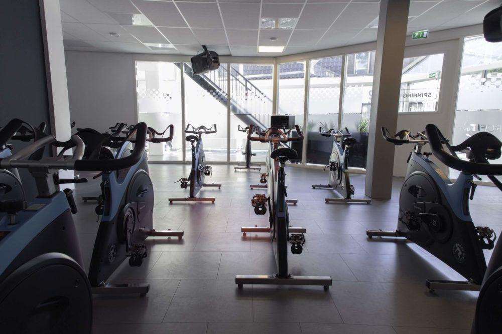 Sportschool Hardenberg ProFit Gym Spinning