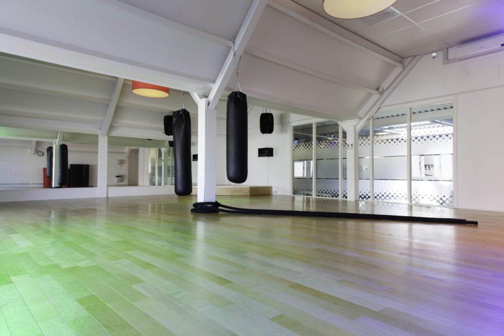 Sportschool Hardenberg ProFit Gym Leszaal 2