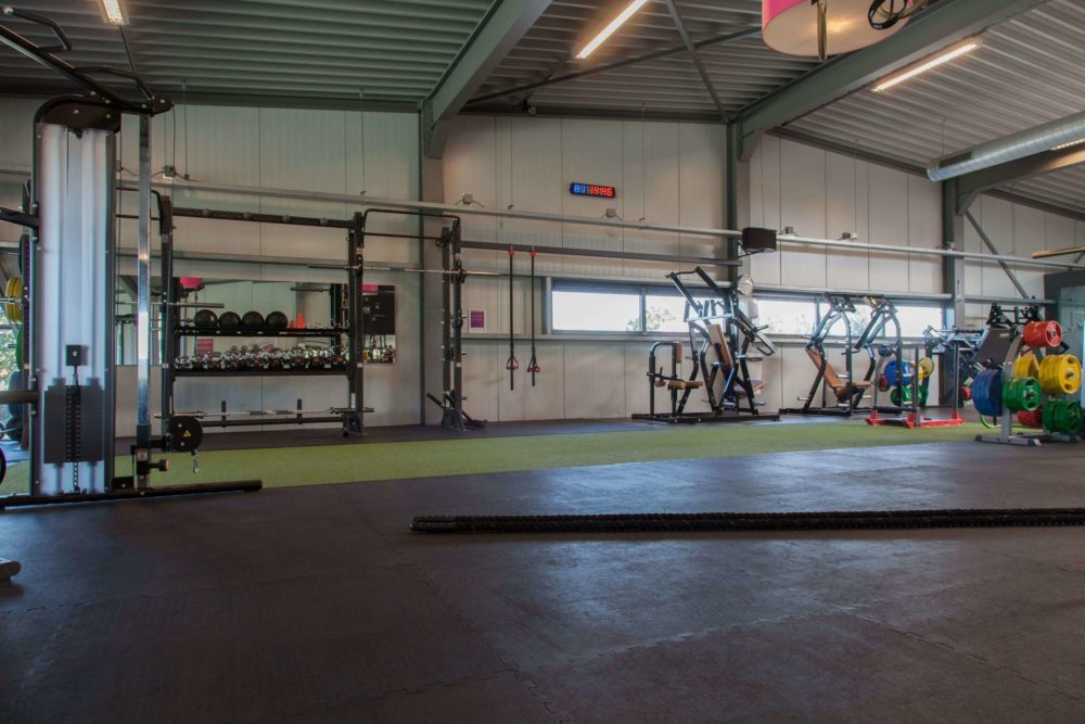 Sportschool Ommen ProFit Gym Trainen