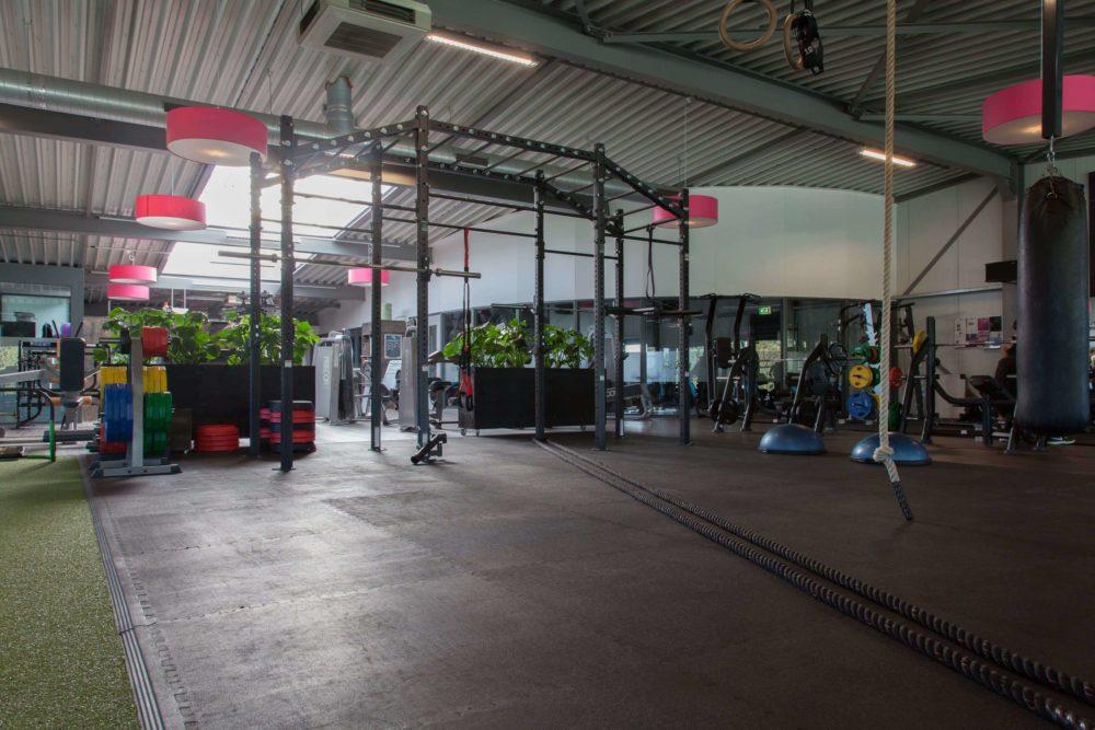Sportschool Ommen ProFit Gym Spiermassa