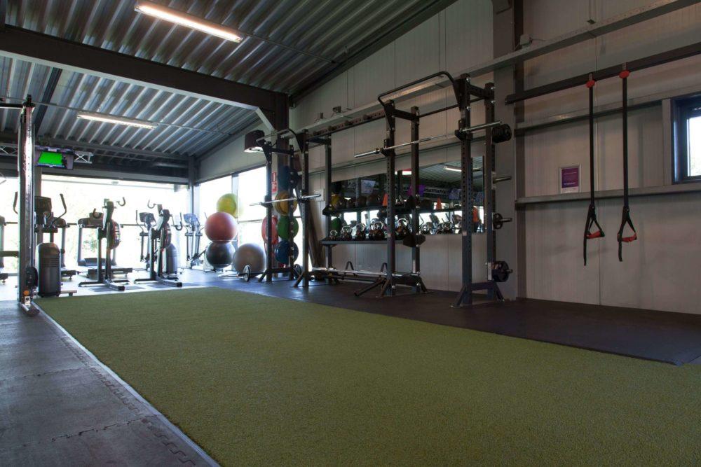 Sportschool Ommen ProFit Gym Krachttraining