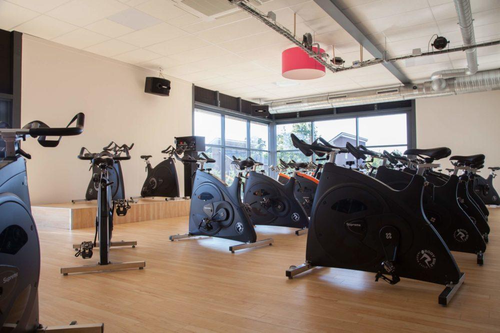 Sportschool Zwolle Stadshagen ProFit Gym Spinning