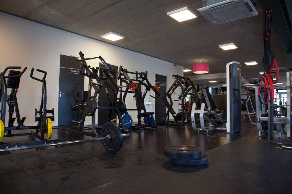 Sportschool Zwolle Stadshagen ProFit Gym Krachttraining