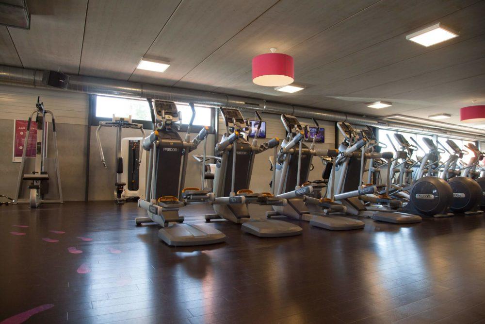 Sportschool Zwolle Stadshagen ProFit Gym Cardio