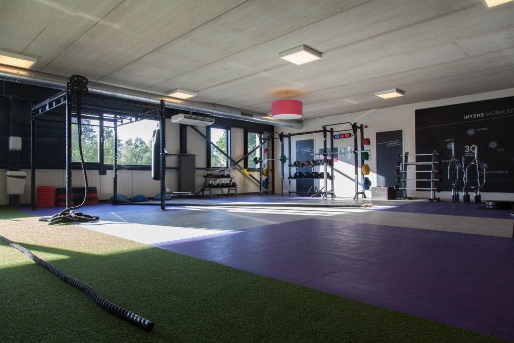 Sportschool Zwolle Zuid ProFit Gym Trainen
