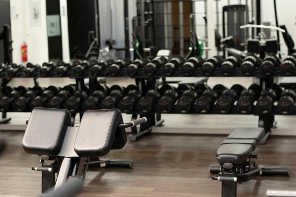 ProFit Gym Dalfsen Sportschool