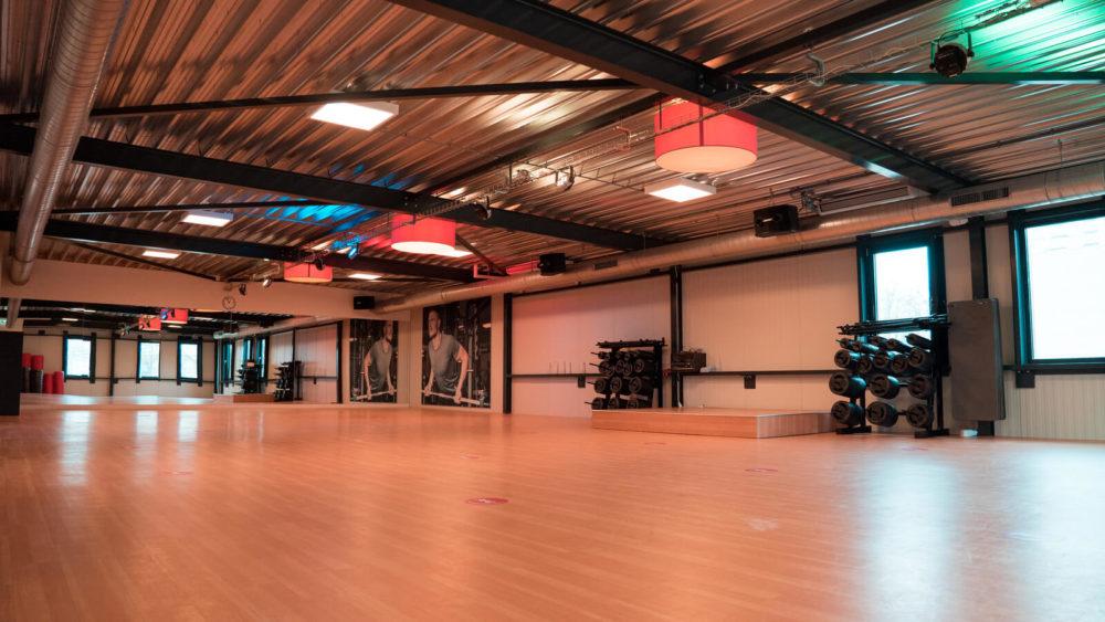 ProFit Gym Zwolle Zuid Sportschool