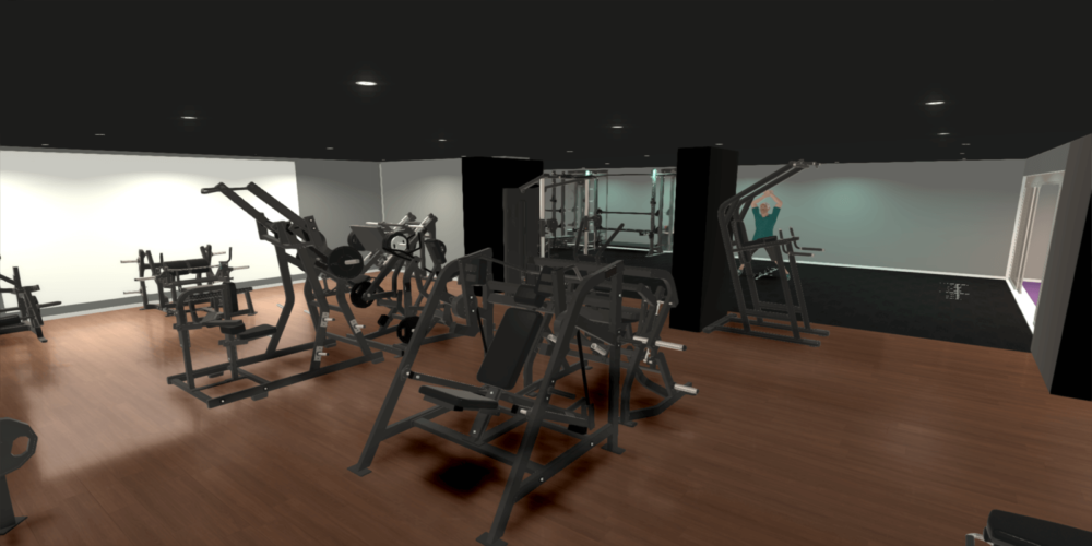ProFit Gym Sportschool Groningen