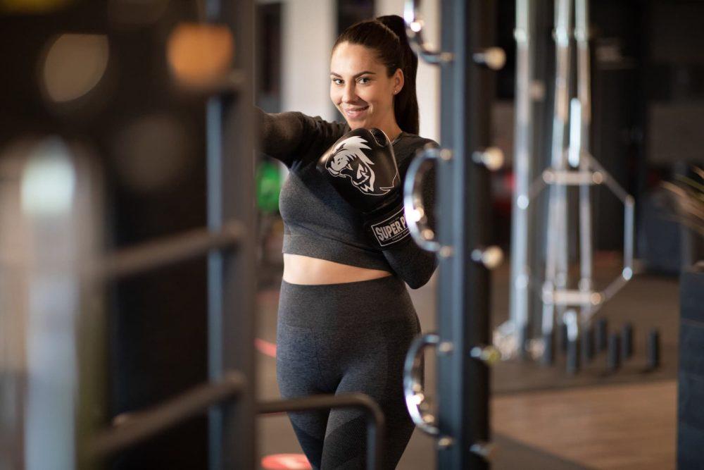 08 Gevarieerd Trainen ProFit Gym Sportschool