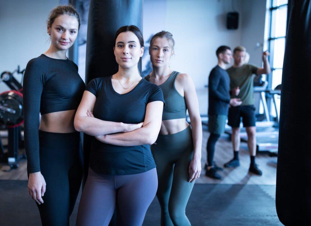 11 een all-in prijs profit gym sportscholen