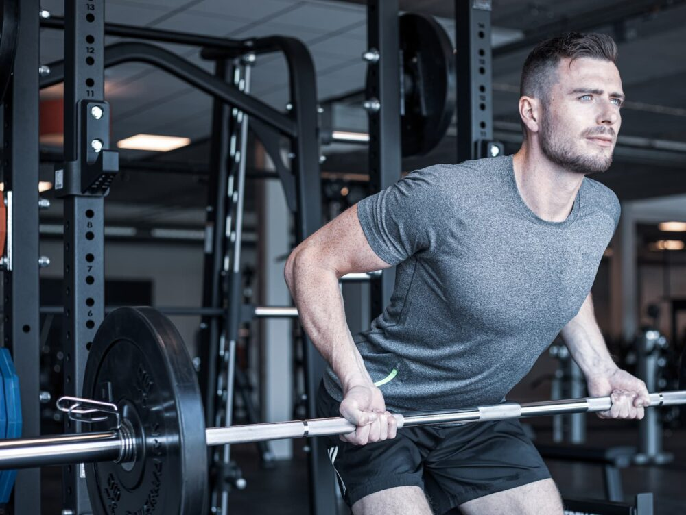 4 Persoonlijke Trainingsschema's Profit Gym Sportschool