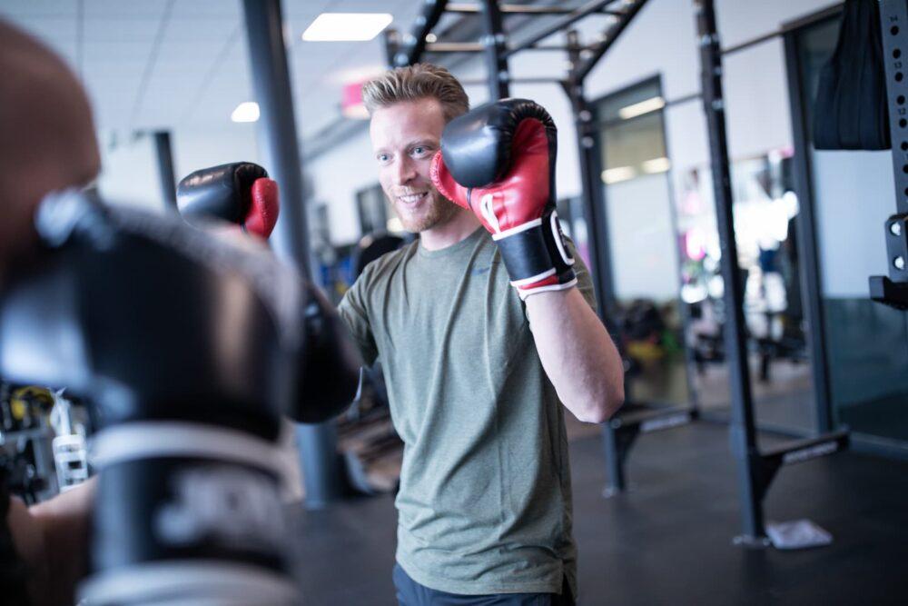 Fitnessen Bij Profit Gym Sportscholen