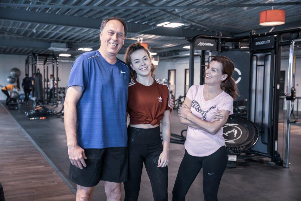 Kennismaking Profit Gym Sportscholen