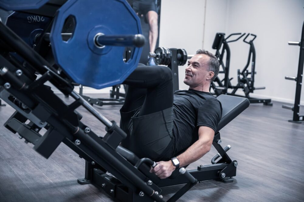 Persoonlijk Advies Profit Gym
