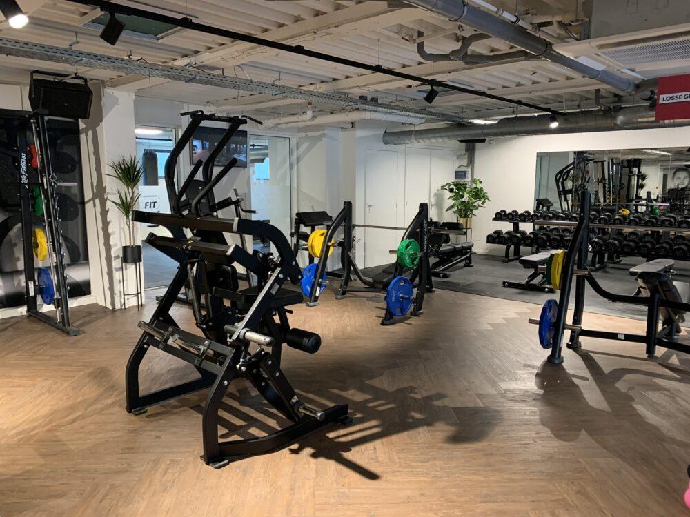 ProFit Gym Sportschool Groningen V1 1