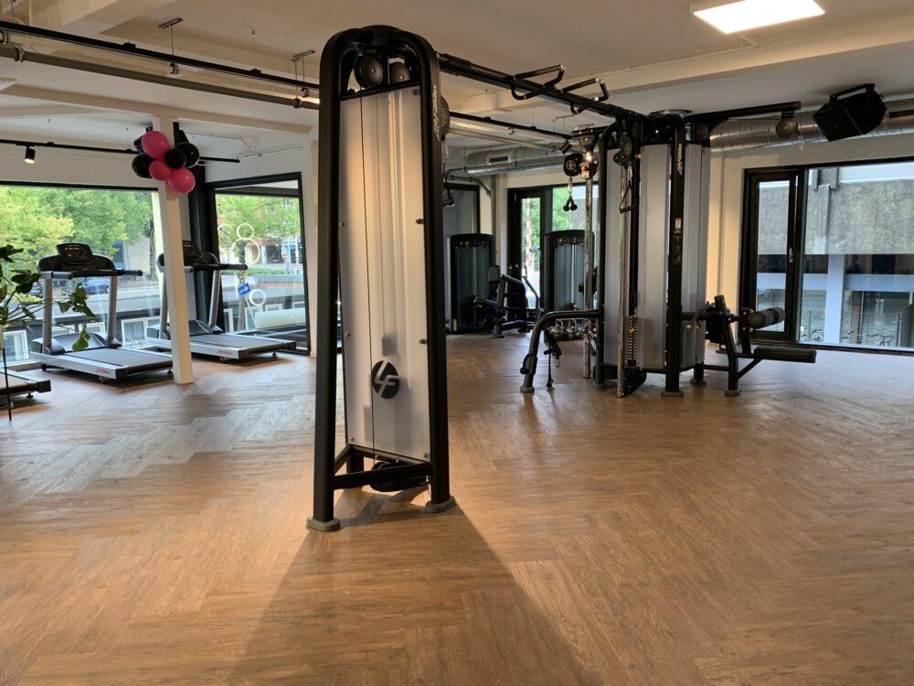 ProFit Gym Sportschool Groningen V1 10