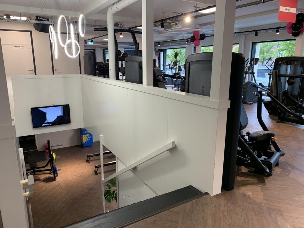 ProFit Gym Sportschool Groningen V1 11
