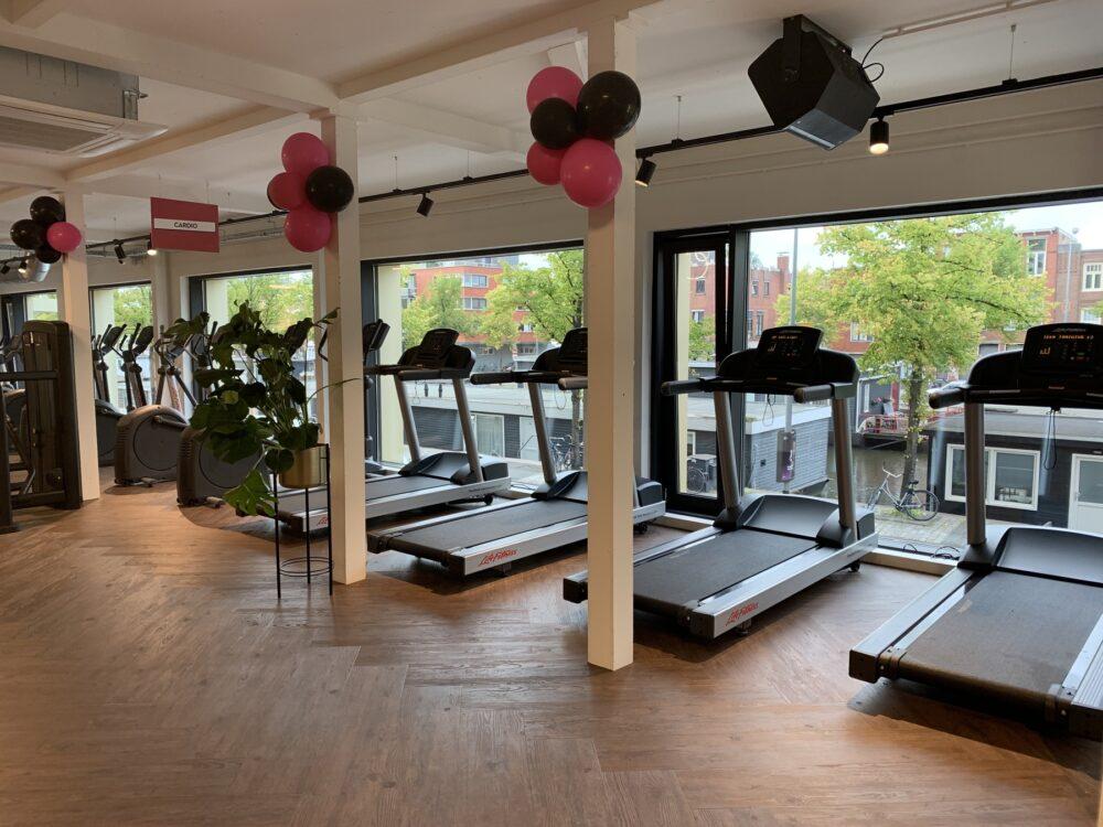ProFit Gym Sportschool Groningen V1 12