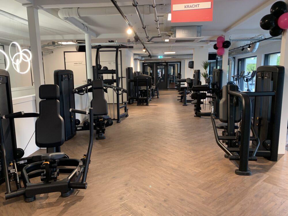 ProFit Gym Sportschool Groningen V1 13