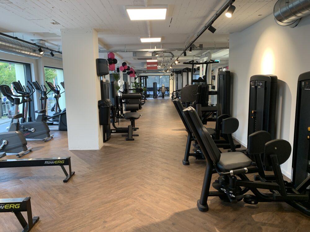 ProFit Gym Sportschool Groningen V1 15