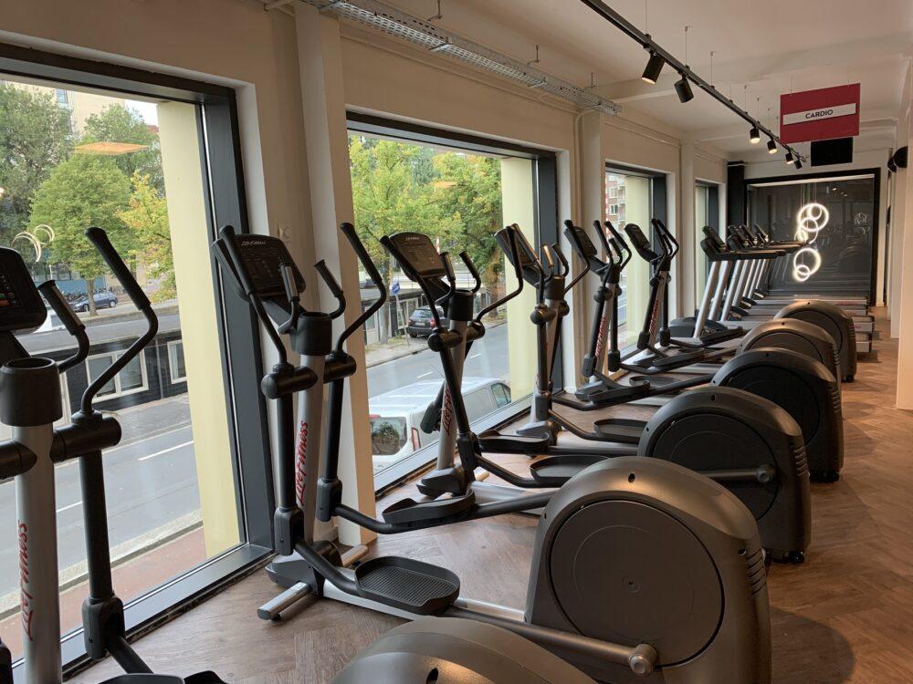 ProFit Gym Sportschool Groningen V1 16