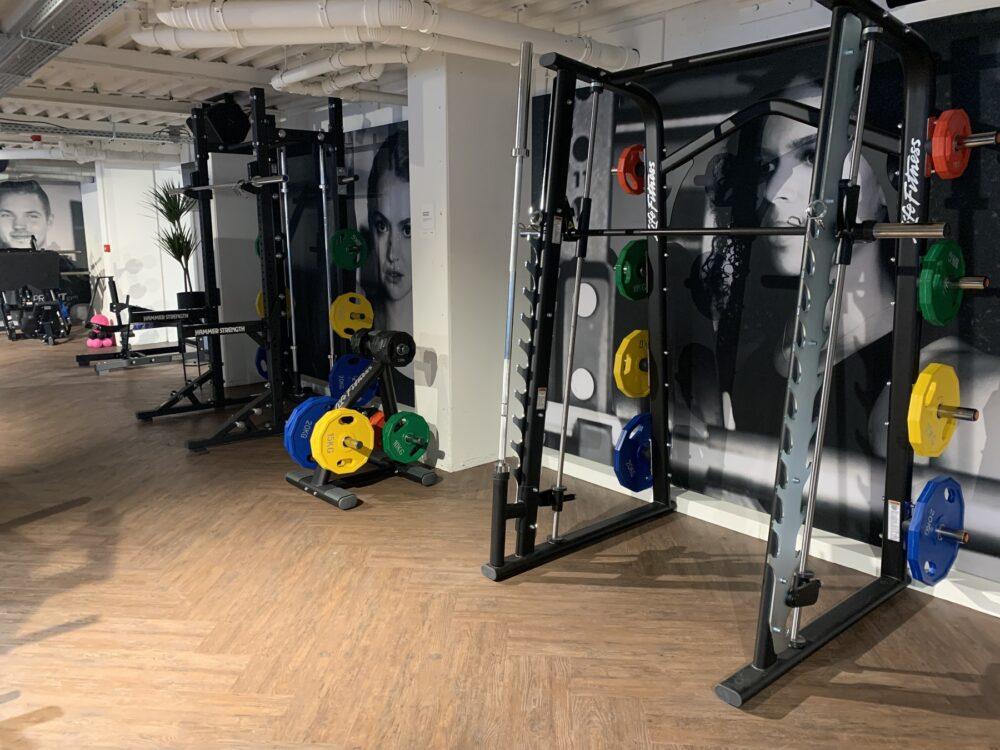 ProFit Gym Sportschool Groningen V1 2