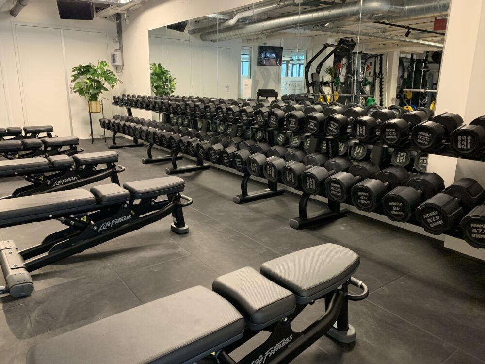 ProFit Gym Sportschool Groningen V1 3