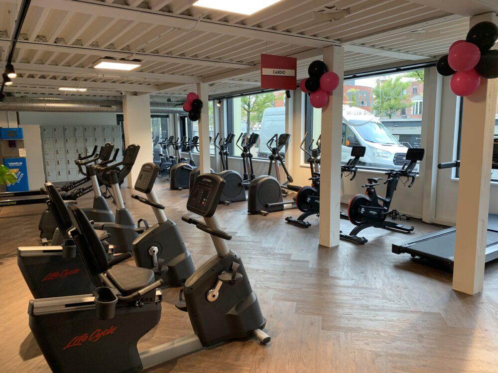ProFit Gym Sportschool Groningen V1 4
