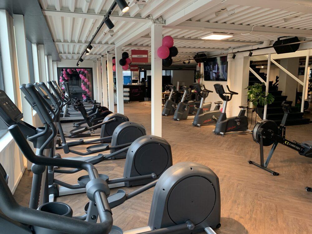 ProFit Gym Sportschool Groningen V1 5