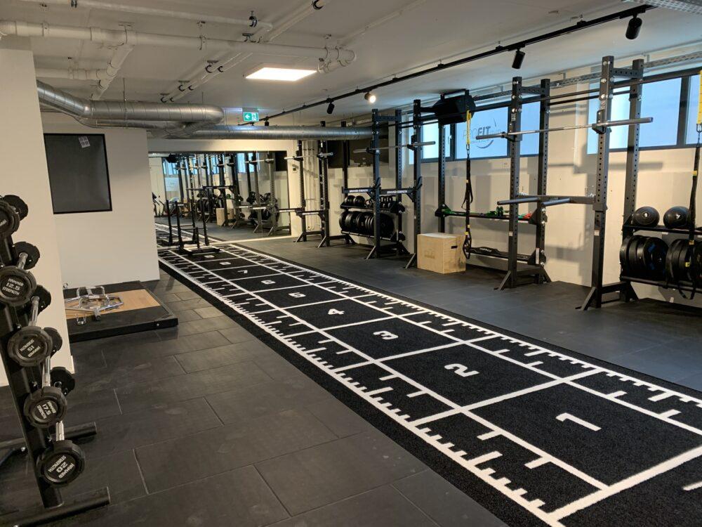 ProFit Gym Sportschool Groningen V1 6