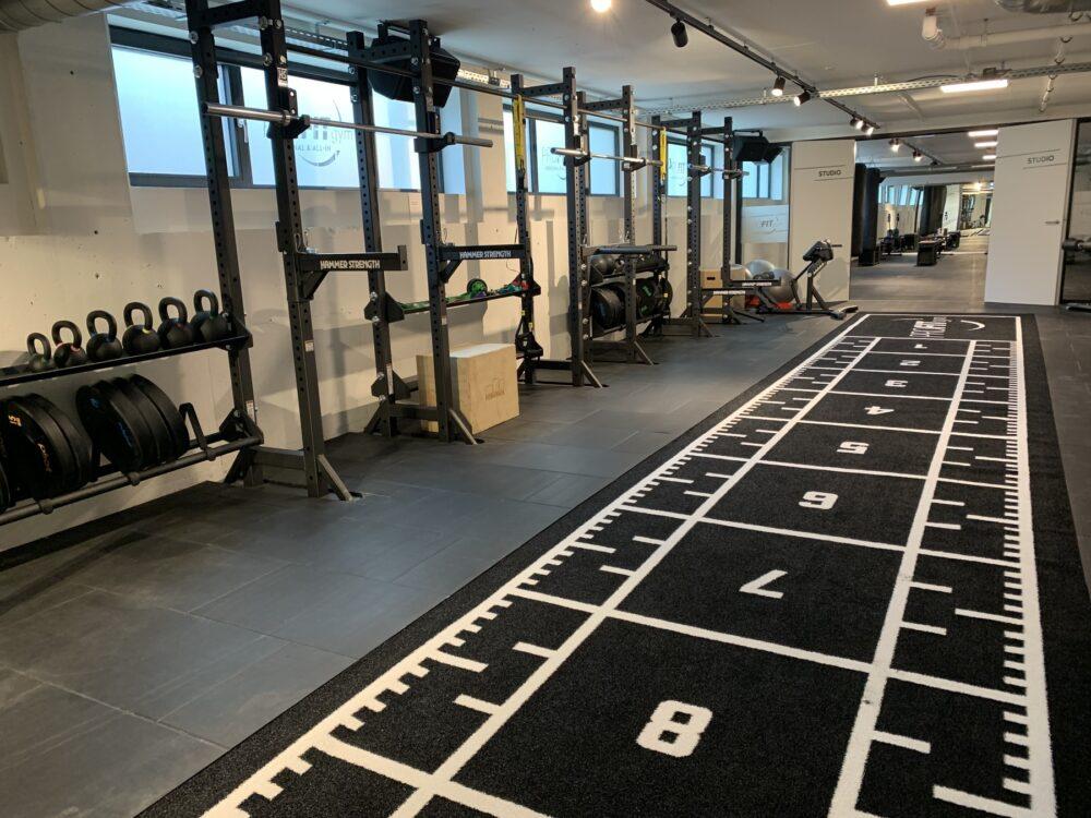ProFit Gym Sportschool Groningen V1 7