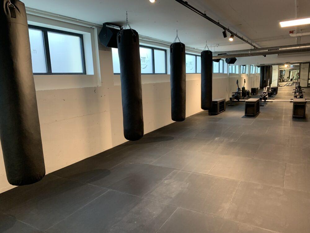 ProFit Gym Sportschool Groningen V1 8