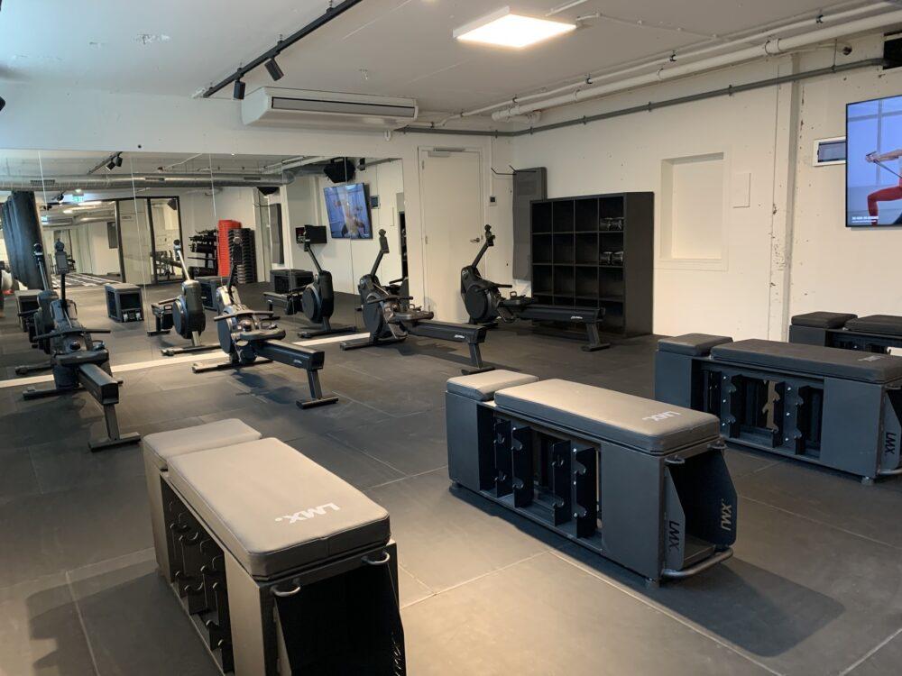 ProFit Gym Sportschool Groningen V1 9